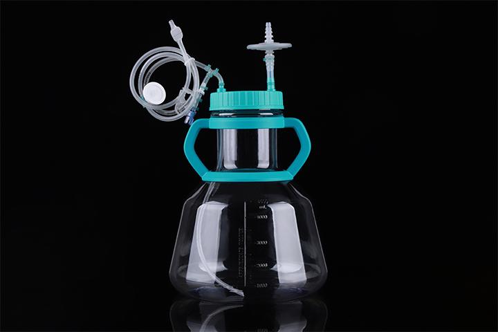 High Efficiency Erlenmeyer Flask