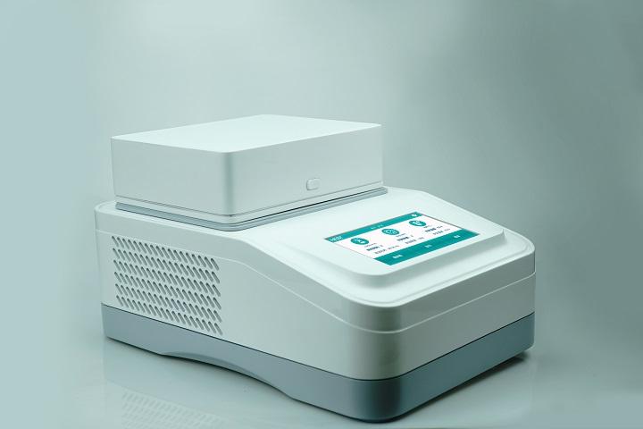 加热/制冷型 5段程控振荡金属浴